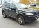 Подержанный Land Rover Freelander, черный , цена 1 100 000 руб. в ао. Ханты-Мансийском Автономном округе - Югре, хорошее состояние