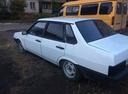 Подержанный ВАЗ (Lada) 2109, белый , цена 40 000 руб. в Челябинской области, хорошее состояние