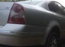 Подержанный Volkswagen Passat, серебряный , цена 350 000 руб. в ао. Ханты-Мансийском Автономном округе - Югре, хорошее состояние