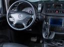 Подержанный Mercedes-Benz Viano, серый, 2006 года выпуска, цена 1 800 000 руб. в Екатеринбурге, автосалон Stuttgart