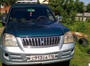 Подержанный Xin Kai SUV X3, зеленый , цена 150 000 руб. в республике Татарстане, хорошее состояние