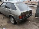 Подержанный ВАЗ (Lada) 2109, серый , цена 39 000 руб. в республике Татарстане, хорошее состояние