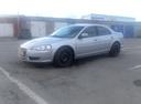 Подержанный ГАЗ Siber, серебряный металлик, цена 220 000 руб. в Челябинской области, хорошее состояние