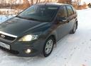 Подержанный Ford Focus, серый , цена 350 000 руб. в Челябинской области, отличное состояние