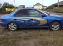 Подержанный Subaru Impreza, синий металлик, цена 200 000 руб. в республике Татарстане, отличное состояние