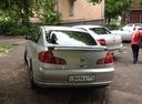 Подержанный Nissan Skyline, серебряный , цена 300 000 руб. в Челябинской области, хорошее состояние