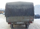 Подержанный УАЗ 39094, зеленый , цена 150 000 руб. в ао. Ханты-Мансийском Автономном округе - Югре, хорошее состояние