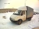 Подержанный ГАЗ Газель, бежевый , цена 110 000 руб. в республике Татарстане, хорошее состояние