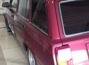 Подержанный ВАЗ (Lada) 2104, красный , цена 150 000 руб. в ао. Ханты-Мансийском Автономном округе - Югре, хорошее состояние