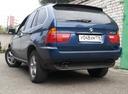 Авто BMW X5, , 2003 года выпуска, цена 599 000 руб., Казань