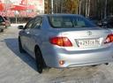 Подержанный Toyota Corolla, серебряный , цена 380 000 руб. в ао. Ханты-Мансийском Автономном округе - Югре, отличное состояние