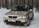 Авто Honda CR-V, , 2000 года выпуска, цена 330 000 руб., Челябинск