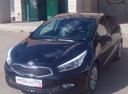 Авто Kia Cee'd, , 2014 года выпуска, цена 680 000 руб., Магнитогорск