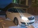 Авто Skoda Fabia, , 2011 года выпуска, цена 375 000 руб., Челябинск