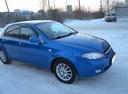 Авто Chevrolet Lacetti, , 2011 года выпуска, цена 310 000 руб., Ханты-Мансийск