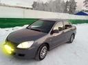 Подержанный Mitsubishi Lancer, мокрый асфальт , цена 350 000 руб. в ао. Ханты-Мансийском Автономном округе - Югре, отличное состояние