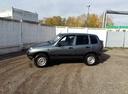 Подержанный Chevrolet Niva, серый , цена 225 000 руб. в республике Татарстане, хорошее состояние
