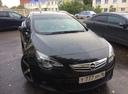 Авто Opel Astra, , 2012 года выпуска, цена 540 000 руб., Казань
