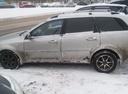 Подержанный Chevrolet Lacetti, серебряный , цена 250 000 руб. в ао. Ханты-Мансийском Автономном округе - Югре, среднее состояние