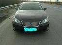 Авто Lexus ES, , 2010 года выпуска, цена 1 180 000 руб., Нягань