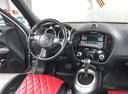 Авто Nissan Juke, , 2013 года выпуска, цена 770 000 руб., Челябинск