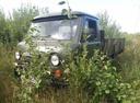 Подержанный УАЗ 452, зеленый , цена 99 000 руб. в ао. Ханты-Мансийском Автономном округе - Югре, среднее состояние