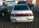 Подержанный ВАЗ (Lada) 2110, сафари металлик, цена 110 000 руб. в Челябинской области, хорошее состояние