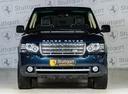 Подержанный Land Rover Range Rover, синий, 2012 года выпуска, цена 2 090 000 руб. в Екатеринбурге, автосалон