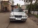 Авто Mercedes-Benz E-Класс, , 2000 года выпуска, цена 375 000 руб., Казань