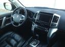 Подержанный Toyota Land Cruiser, серебряный, 2012 года выпуска, цена 2 690 000 руб. в Ростове-на-Дону, автосалон