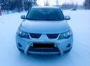 Авто Mitsubishi Outlander, , 2008 года выпуска, цена 720 000 руб., Когалым