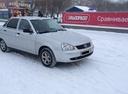 Авто ВАЗ (Lada) Priora, , 2011 года выпуска, цена 212 000 руб., Челябинск