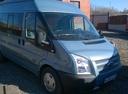Авто Ford Transit, , 2013 года выпуска, цена 1 250 000 руб., Магнитогорск