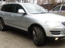 Авто Volkswagen Touareg, , 2008 года выпуска, цена 850 000 руб., Челябинск