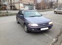 Авто Toyota Carina, , 1996 года выпуска, цена 220 000 руб., Миасс
