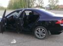 Подержанный Honda Accord, черный , цена 500 000 руб. в Смоленской области, хорошее состояние