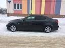 Подержанный Lexus IS, мокрый асфальт , цена 800 000 руб. в ао. Ханты-Мансийском Автономном округе - Югре, отличное состояние