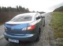 Подержанный Mazda 3, бирюзовый металлик, цена 610 000 руб. в ао. Ханты-Мансийском Автономном округе - Югре, отличное состояние