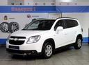 Chevrolet Orlando' 2013 - 609 000 руб.