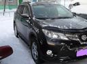 Авто Toyota RAV4, , 2014 года выпуска, цена 1 350 000 руб., Ханты-Мансийск