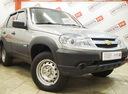 Chevrolet Niva' 2014 - 429 300 руб.