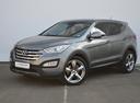 Hyundai Santa Fe' 2012 - 1 250 000 руб.