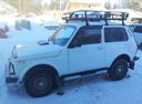 Авто ВАЗ (Lada) 4x4, , 2012 года выпуска, цена 280 000 руб., Челябинск