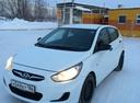 Авто Hyundai Solaris, , 2014 года выпуска, цена 500 000 руб., Нижневартовск