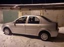 Авто Renault Logan, , 2008 года выпуска, цена 215 000 руб., Челябинск