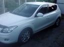 Подержанный Hyundai i30, белый , цена 430 000 руб. в Челябинской области, отличное состояние
