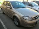 Авто Chevrolet Lacetti, , 2007 года выпуска, цена 250 000 руб., Челябинск