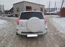 Подержанный Toyota RAV4, белый, 2010 года выпуска, цена 958 000 руб. в Тюмени, автосалон