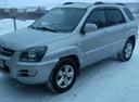 Авто Kia Sportage, , 2008 года выпуска, цена 590 000 руб., Казань