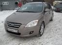 Авто Kia Cee'd, , 2007 года выпуска, цена 340 000 руб., Нижневартовск